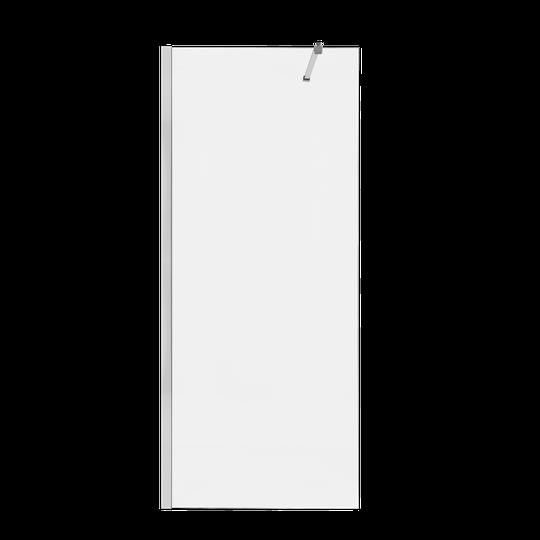 ŚCIANKA PRYSZNICOWA TYPU WALK-IN, 100X190 CM-2