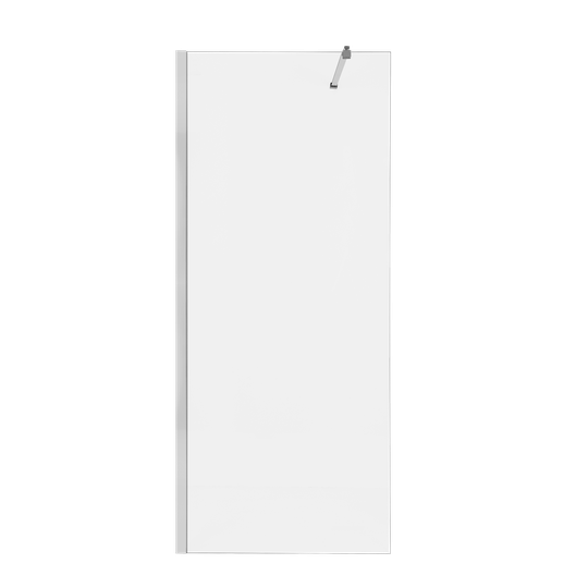 ŚCIANKA PRYSZNICOWA TYPU WALK-IN, 90X190 CM-2