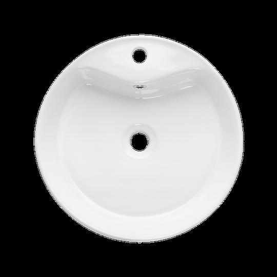 UMYWALKA NABLATOWA RONDI, 47 cm-3