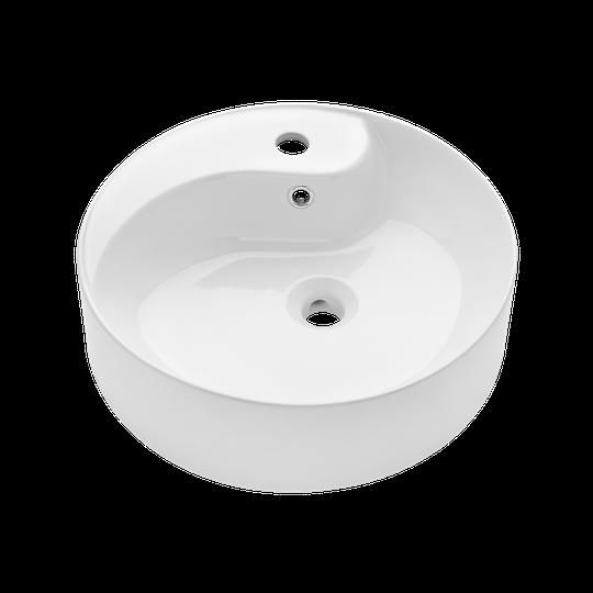 UMYWALKA NABLATOWA AFRODYTA, 46 cm-1