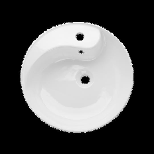 UMYWALKA NABLATOWA AFRODYTA, 46 cm-3