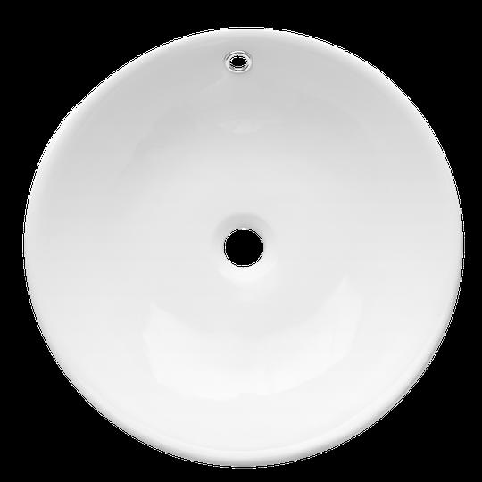 UMYWALKA WPUSZCZANA W BLAT NIKE, 45 cm-3
