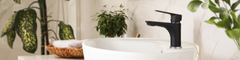 Baterie umywalkowe-baner